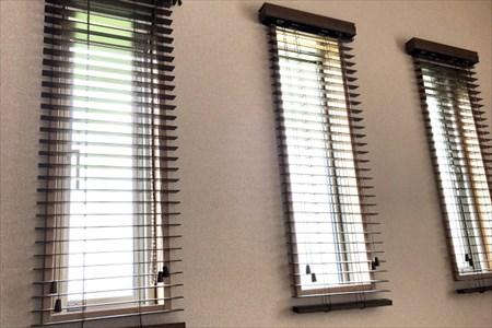 窓の採寸方法